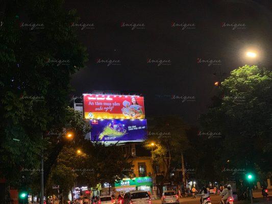 quảng cáo ngoài trời
