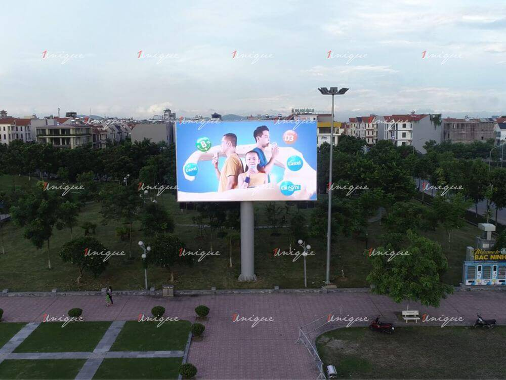 Cách thực thi chiến dịch quảng cáo ngoài trời